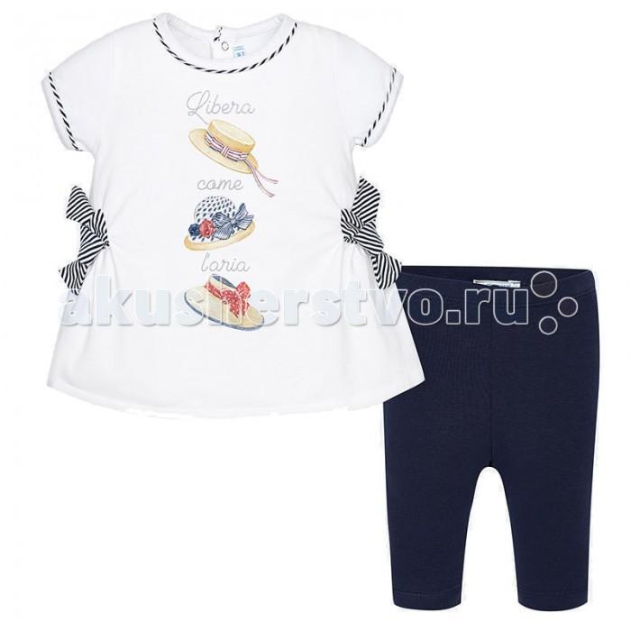 Комплекты детской одежды Mayoral Комплект одежды для девочки 1772