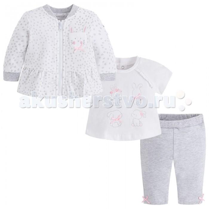 Комплекты детской одежды Mayoral Комплект одежды для девочки 1810