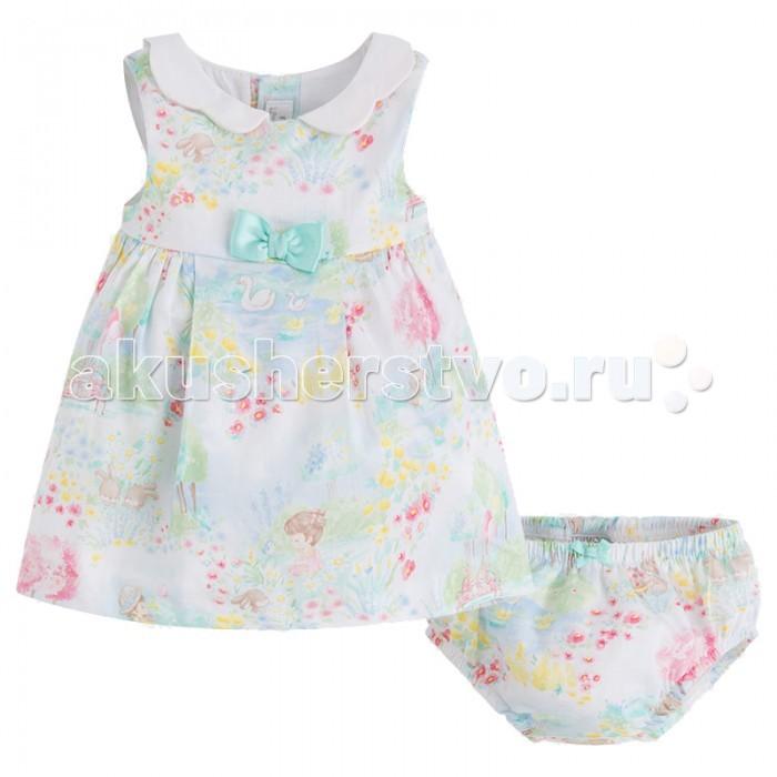 Комплекты детской одежды Mayoral Комплект одежды для девочки 1846