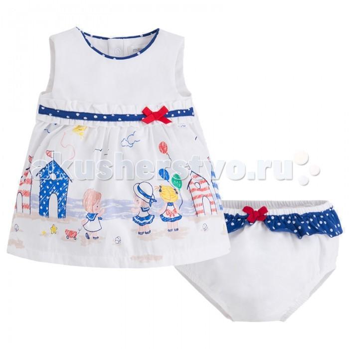 Комплекты детской одежды Mayoral Комплект одежды для девочки 1864