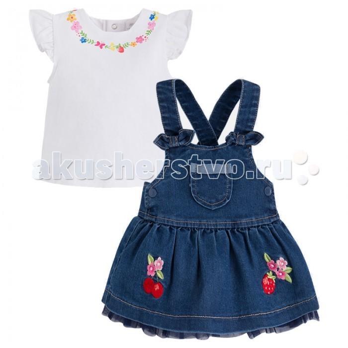 Комплекты детской одежды Mayoral Комплект одежды для девочки 1872