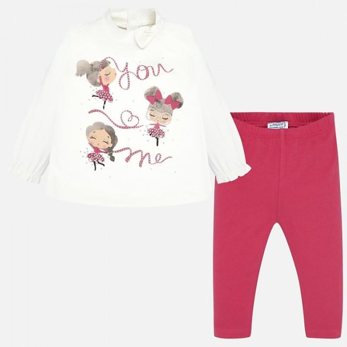 Mayoral Комплект одежды для девочки 2743