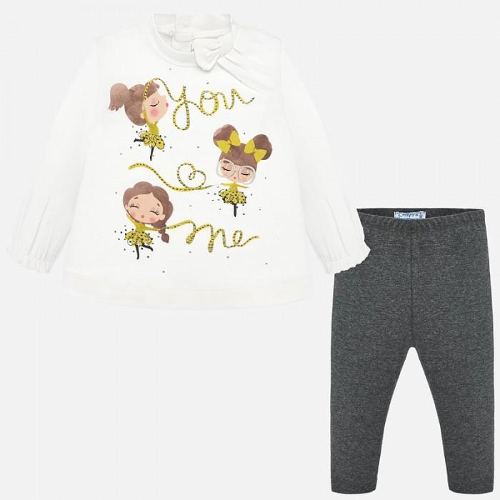 Mayoral Комплект одежды для девочки 2743 от Mayoral