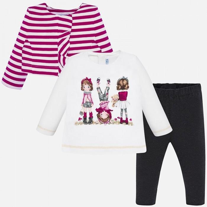 Mayoral Комплект одежды для девочки 2745 от Mayoral