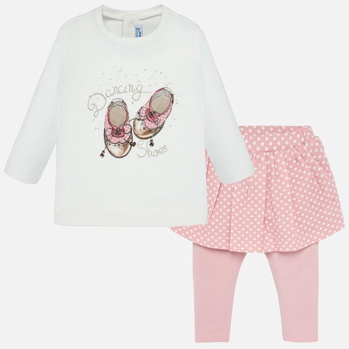 Mayoral Комплект одежды для девочки 2748