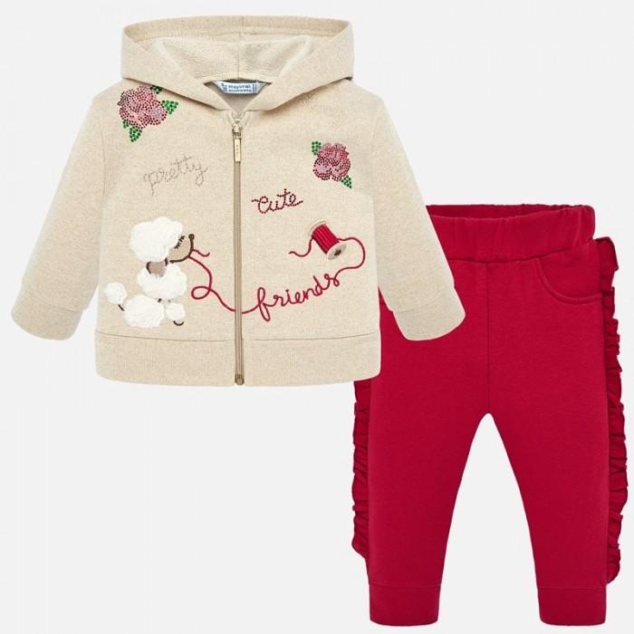 Mayoral Комплект одежды для девочки 2838