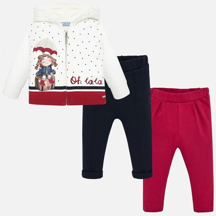 Mayoral Комплект одежды для девочки 2840