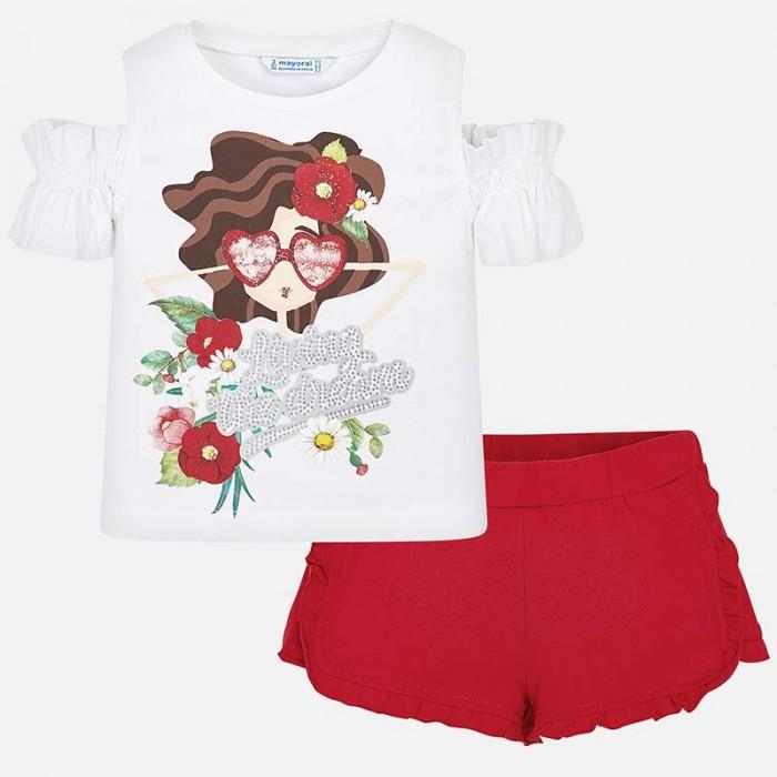 Mayoral Комплект одежды для девочки 3220 от Mayoral