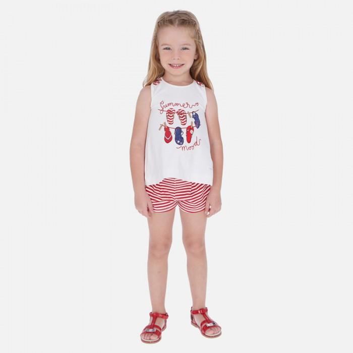 Картинка для Mayoral Комплект одежды для девочки 3288