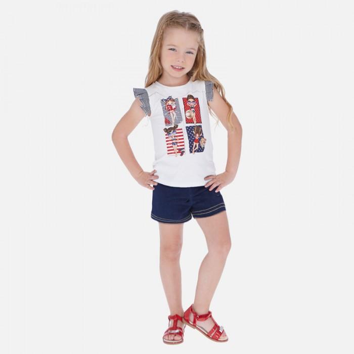 Комплекты детской одежды Mayoral Комплект одежды для девочки 3289