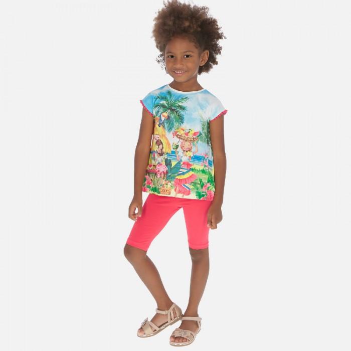 Комплекты детской одежды Mayoral Комплект одежды для девочки 3547