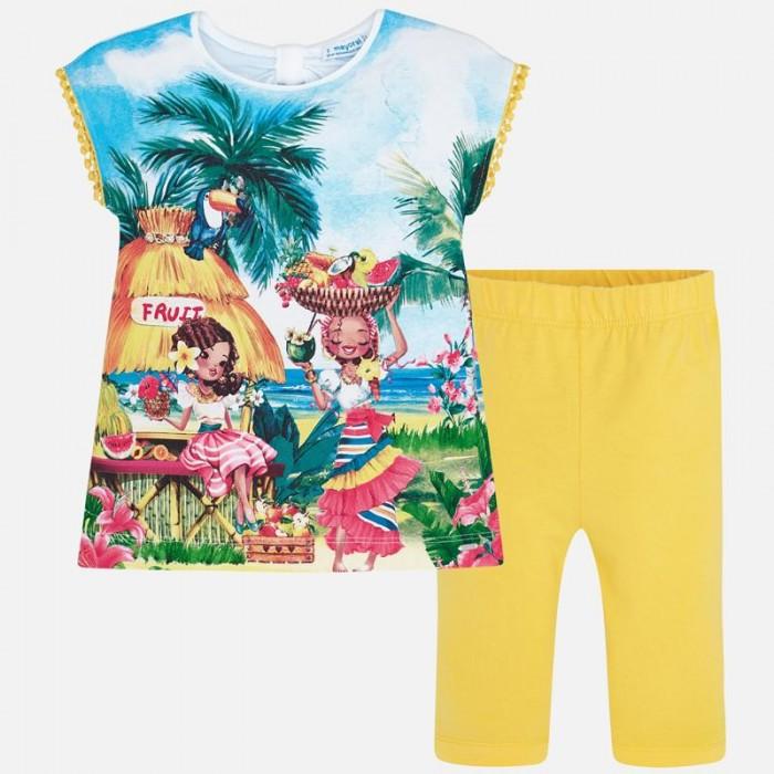 Mayoral Комплект одежды для девочки 3547