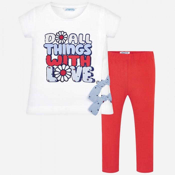 Mayoral Комплект одежды для девочки 3703 от Mayoral