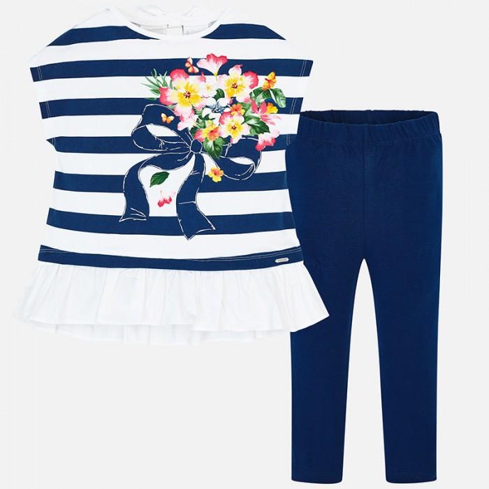Mayoral Комплект одежды для девочки 3704 от Mayoral