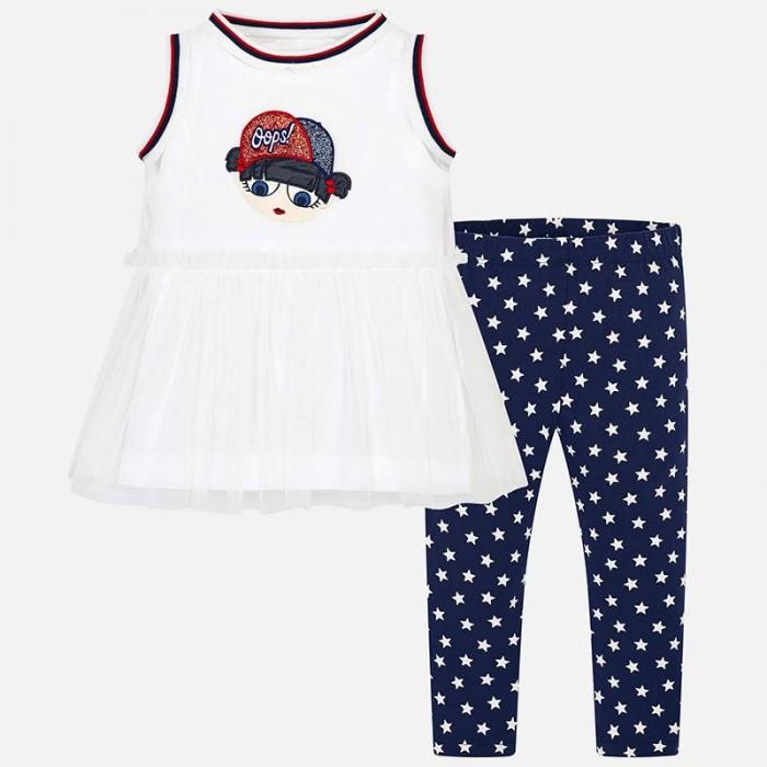 Купить Комплекты детской одежды, Mayoral Комплект одежды для девочки 3708