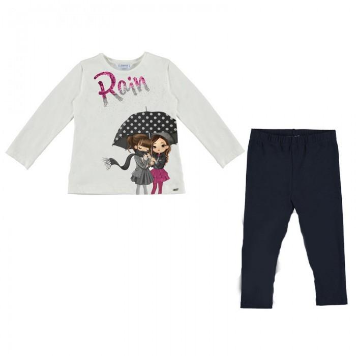 Купить Комплекты детской одежды, Mayoral Комплект одежды для девочки 4708