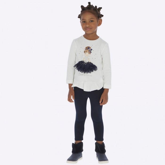 Mayoral Комплект одежды для девочки 4709 от Mayoral