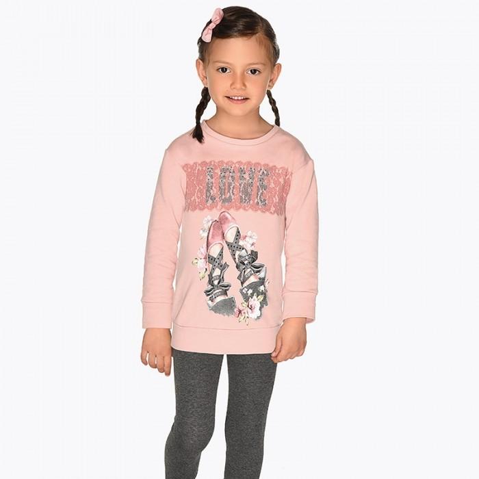 Комплекты детской одежды Mayoral Комплект одежды для девочки 4710