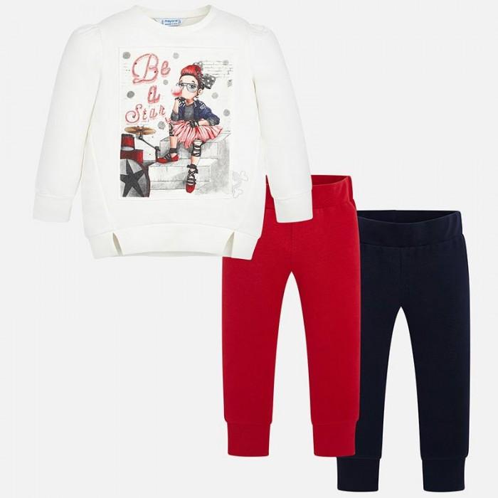 Mayoral Комплект одежды для девочки 4711 от Mayoral