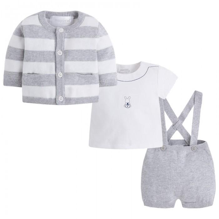 Комплекты детской одежды Mayoral Комплект одежды для мальчика 1204