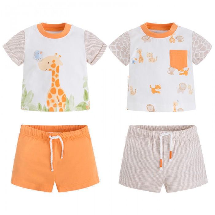 Комплекты детской одежды Mayoral Комплект одежды для мальчика 1630 hays комплект одежды