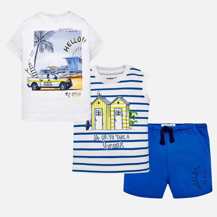 Mayoral Комплект одежды для мальчика 1646