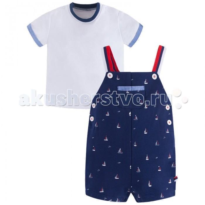 Комплекты детской одежды Mayoral Комплект одежды для мальчика 1674, Комплекты детской одежды - артикул:444839