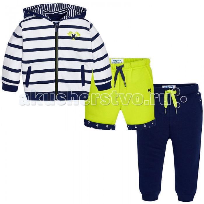 Комплекты детской одежды Mayoral Комплект одежды для мальчика 1894 hays комплект одежды