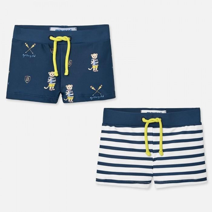 Mayoral Купальные шорты для мальчика 2 пары 1696