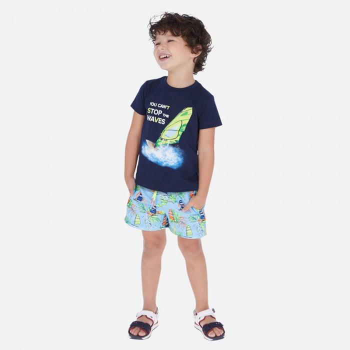 Картинка для Mayoral Купальные шорты для мальчика 3629