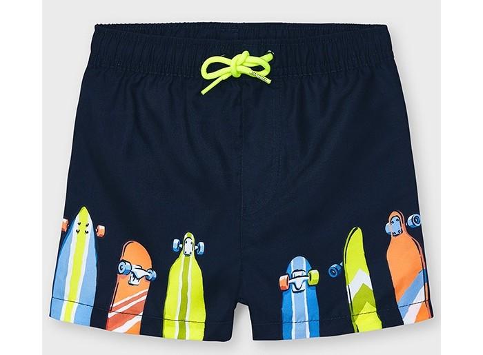 Плавки Mayoral Купальные шорты для мальчика 3649 плавки pelican шорты купальные для мальчика bwhe3216