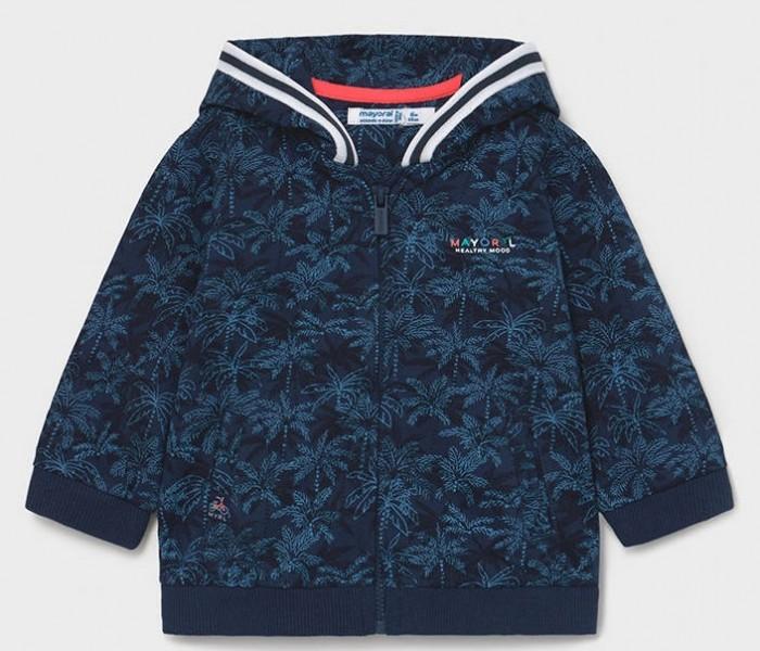 Толстовки и свитшоты Mayoral Куртка для мальчика 1411