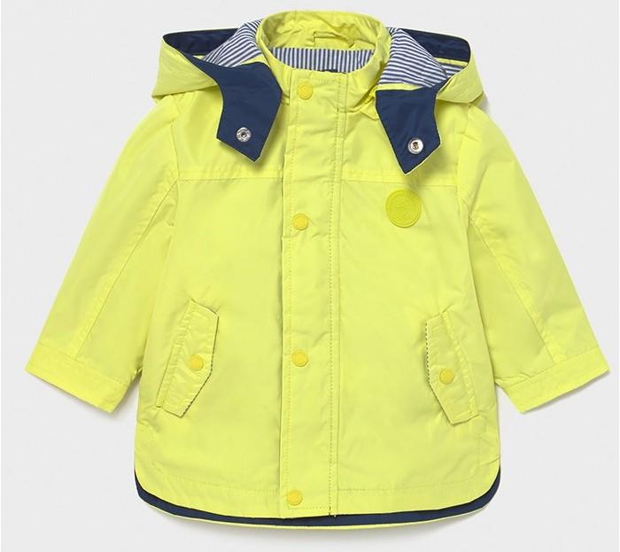 Верхняя одежда Mayoral Куртка для мальчика 1412