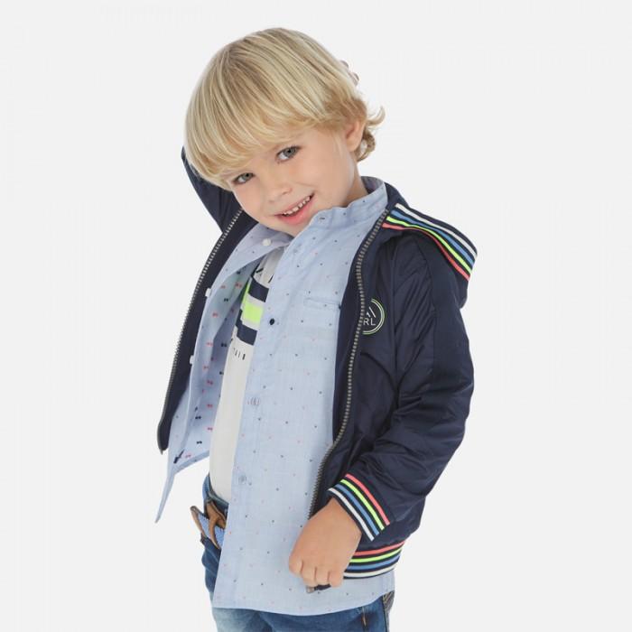 Mayoral Куртка для мальчика 3455 фото