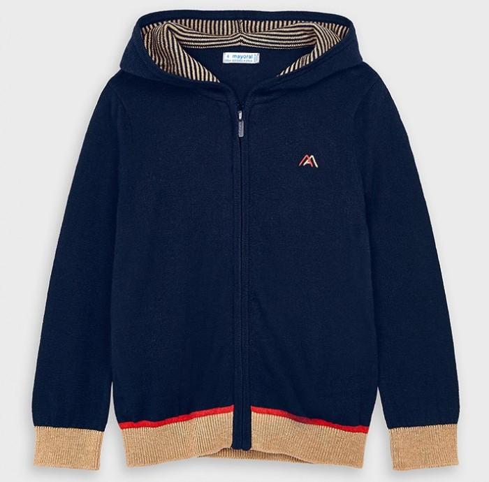 Mayoral Куртка для мальчика 4338
