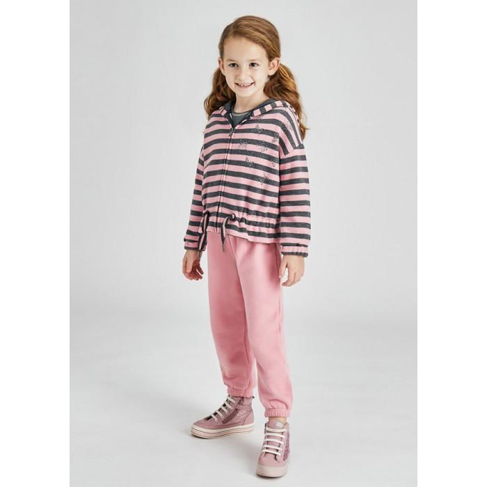 Mayoral Mini Спортивный костюм для девочки 4838