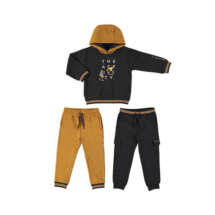 Mayoral Mini Спортивный костюм для мальчика 4827