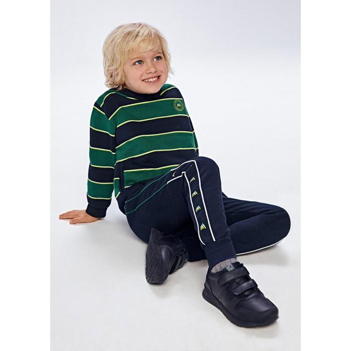Mayoral Mini Спортивный костюм для мальчика 4831