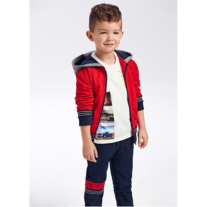 Mayoral Mini Спортивный костюм для мальчика 4832