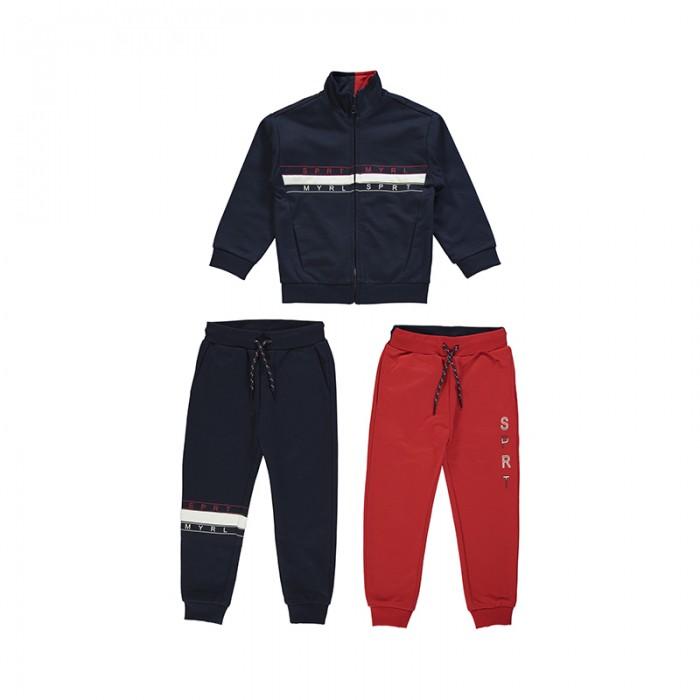Mayoral Mini Спортивный костюм для мальчика 4833