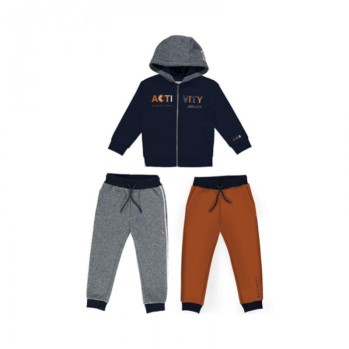 Mayoral Mini Спортивный костюм для мальчика 907