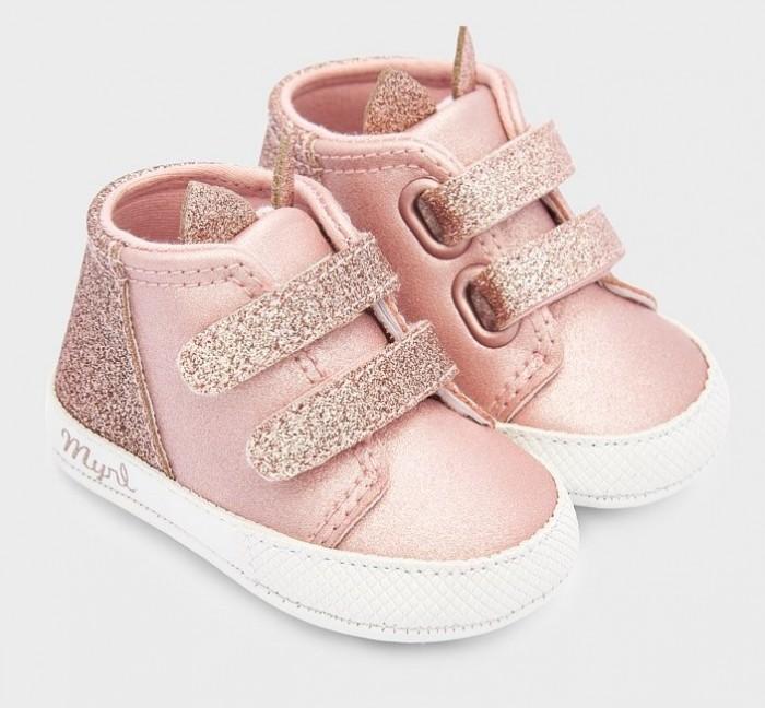 Купить Mayoral Newborn Ботинки для девочки 9338