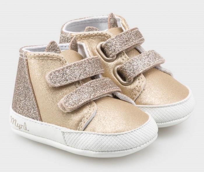Mayoral Newborn Ботинки для девочки 9338