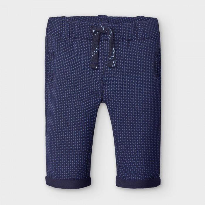 Картинка для Брюки и джинсы Mayoral Newborn Брюки для мальчика 2564