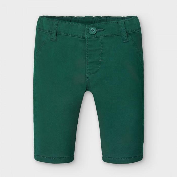 рубашка для мальчика mayoral цвет молочный 3144 35 5h размер 116 6 лет Брюки и джинсы Mayoral Newborn Брюки для мальчика 2567