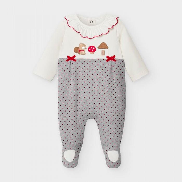 Mayoral Newborn Пижама для мальчика 2766