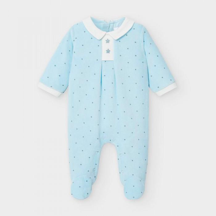 Домашняя одежда Mayoral Newborn Пижама для мальчика 2765