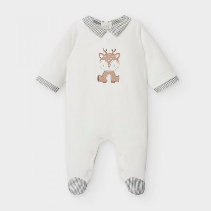 Mayoral Newborn Пижама для мальчика 2768
