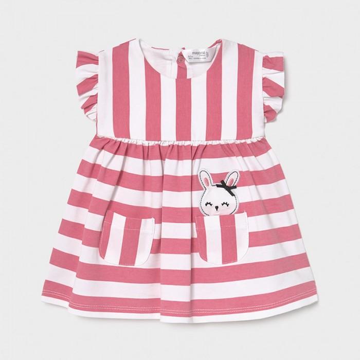 Платья и сарафаны Mayoral Newborn Платье 1812 платья и сарафаны mayoral newborn платье 1811