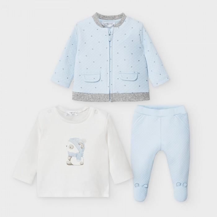 Mayoral Newborn Спортивный костюм для мальчика 2641